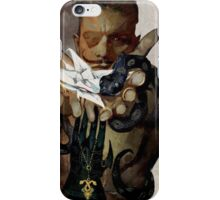 Dorian Romance Tarot iPhone Case/Skin