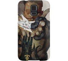 Dorian Romance Tarot Samsung Galaxy Case/Skin