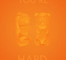 You're Hard by David Olmos