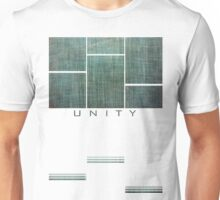 Unity - Green Upgrade Unisex T-Shirt