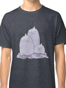 Alphonse Elric Diglett Chibi Dugtrio Classic T-Shirt