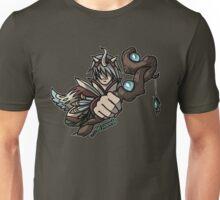 Fantasy Class - Druid Unisex T-Shirt