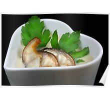 Eel Soup Poster