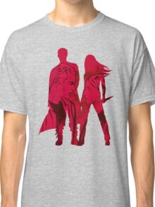 Every Night I Save You Classic T-Shirt
