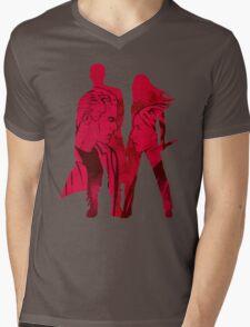 Every Night I Save You Mens V-Neck T-Shirt