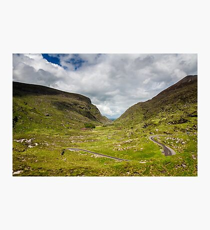The Gap of Dunloe Photographic Print