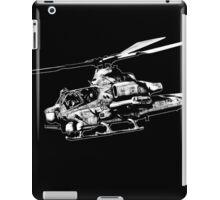 AH-1Z Viper iPad Case/Skin