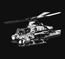 AH-1Z Viper One Piece - Short Sleeve