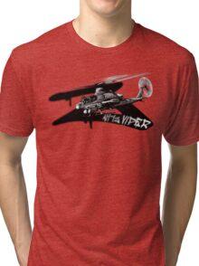 AH-1Z Viper Tri-blend T-Shirt