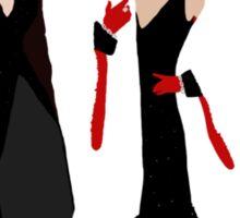 Queens of Darkness Sticker
