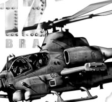 AH-1Z Viper Sticker