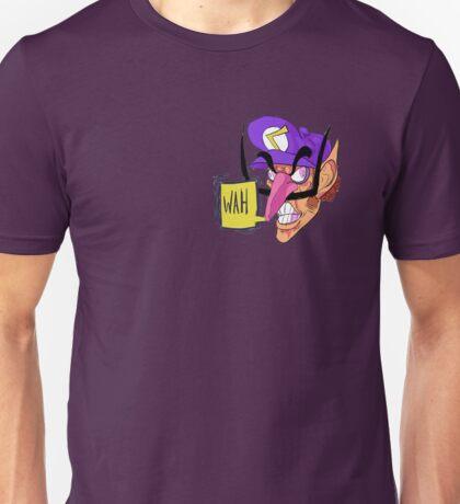 WAH (Waluigi) Unisex T-Shirt