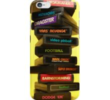 Hallowed Halls of Gaming iPhone Case/Skin