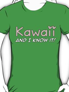 Kawaii T-Shirt