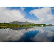 Lough Leane Photographic Print