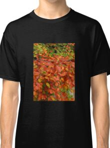 Echoes of Autumn Classic T-Shirt