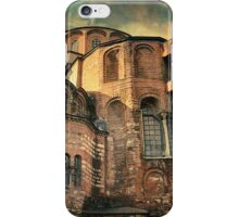 Chora Church iPhone Case/Skin