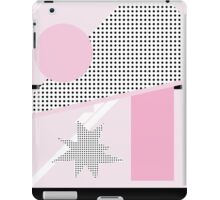 Pink Disaster iPad Case/Skin