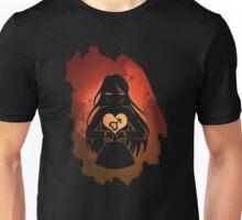 Cosmic Mars v1 Unisex T-Shirt