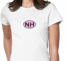 Nags Head - OBX. Womens Fitted T-Shirt