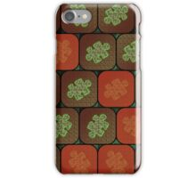 Information puzzle iPhone Case/Skin