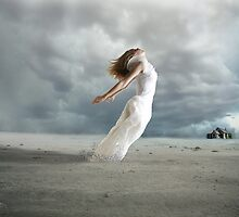 resurrection by Diana Calvario