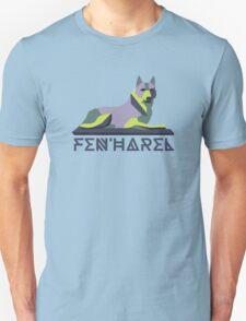 The Dread Wolf Unisex T-Shirt