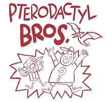 Pterodactyl Bros - Gravity Falls by dippersgirl