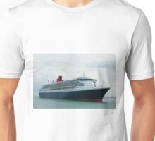 RMS Queen Mary 2 Unisex T-Shirt