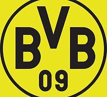 Dortmund by ardhilaks