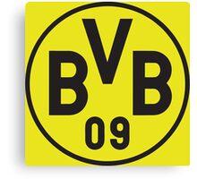 Dortmund Canvas Print