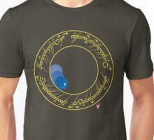 The Hedgehog Unisex T-Shirt