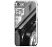 Old stereo camera iPhone Case/Skin