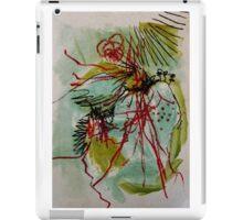 a gentle drop iPad Case/Skin