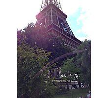 Tower. Photographic Print