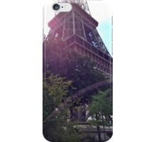 Tower. iPhone Case/Skin