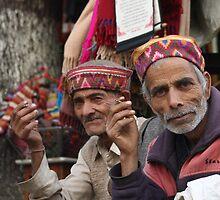 kullu style. india by tim buckley | bodhiimages