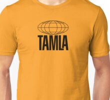 Tamla Label Unisex T-Shirt