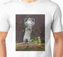 Cyber Squirrel! Unisex T-Shirt