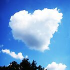 loving sky by gato