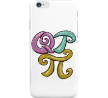 QTPI iPhone Case/Skin