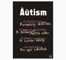 Autism - A Corrected List Kids Clothes