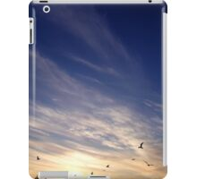 Sunset | Rocky Point, New York  iPad Case/Skin