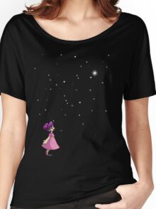 Stargazer  Women's Relaxed Fit T-Shirt