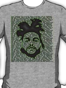 Weeknd'er T-Shirt