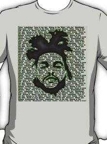 Weeknd'er T-Shirt