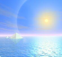 Ancient Dream by Ellen McDonough
