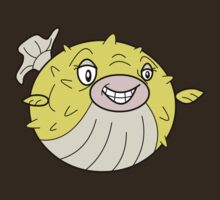 Blowfish by buyart
