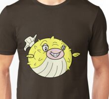 Blowfish Unisex T-Shirt