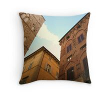 SIENA SKYLINE Throw Pillow